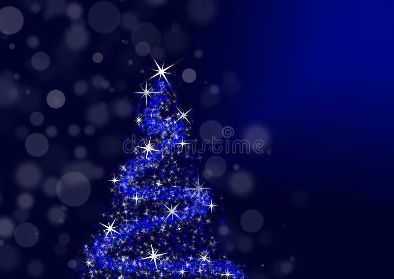 Чудесное рождество бесплатная иллюстрация