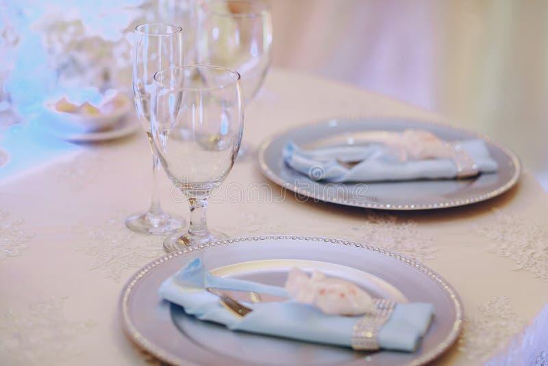 Чудесный день свадьбы стоковая фотография