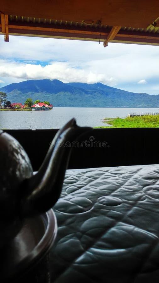 Чудесная Индонезия стоковая фотография