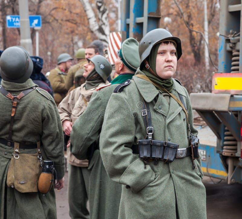 Член армия
