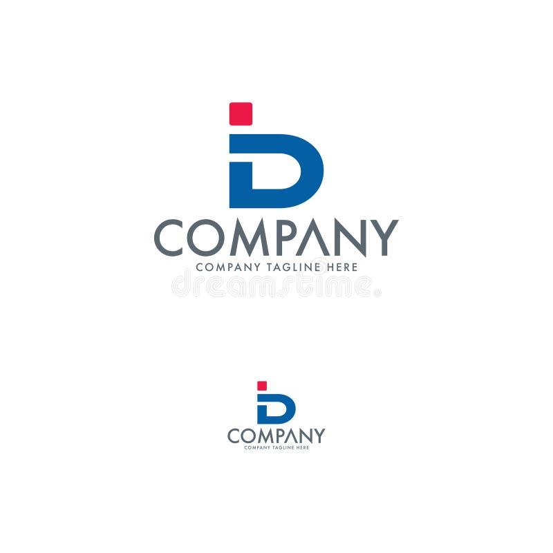Шаблон дизайна логотипа b письма бесплатная иллюстрация