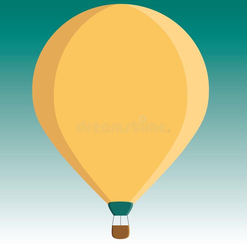 Шаблон плоской иллюстрации вектора дела дизайна пустой для плана на ваучер плаката продвижения поздравительной открытки приглашен иллюстрация вектора