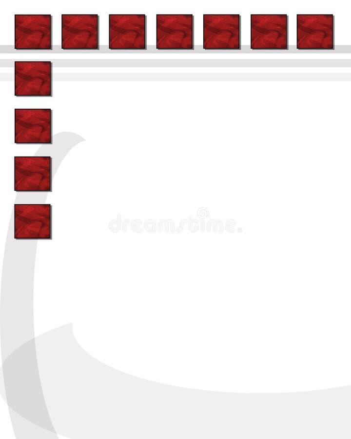 шаблон 3 Стоковое фото RF