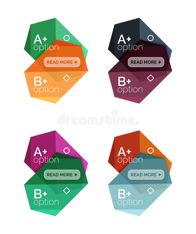 Download Шаблоны варианта Infographic Иллюстрация вектора - иллюстрации насчитывающей диаграмма, конструкция: 81805511