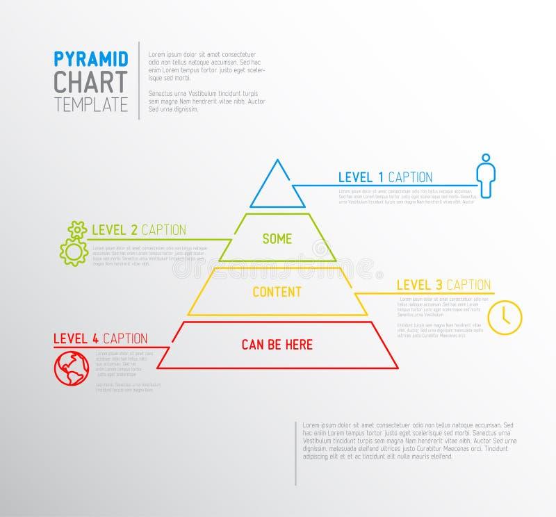 Скачать шаблон пирамиды
