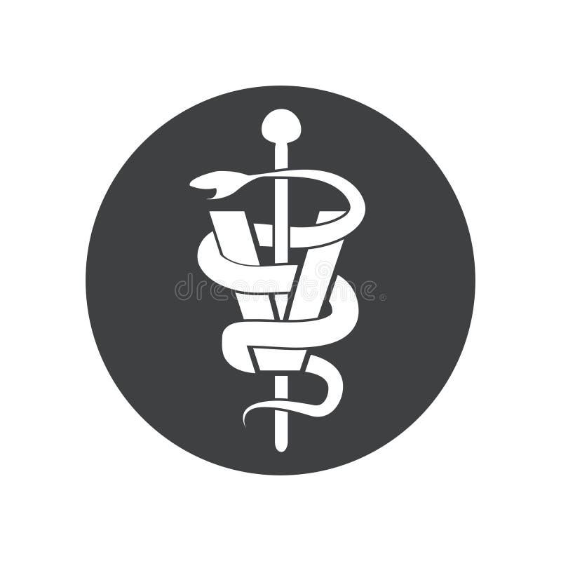 шаблон дизайна вектора символа иллюстрация вектора