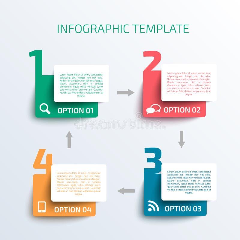 Download Шаблон Infographics дела. иллюстрация вектора. иллюстрации насчитывающей график - 37930682