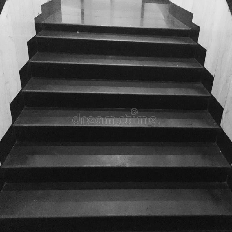 шаги стоковая фотография rf