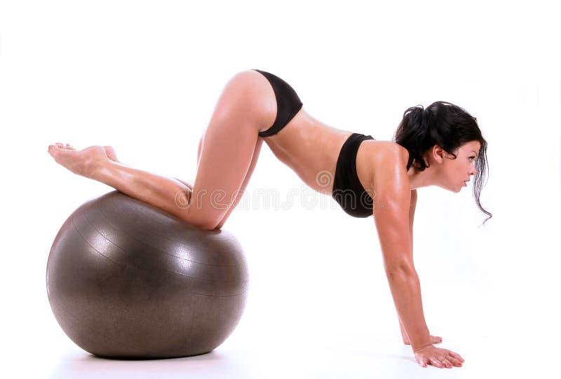Download шаг стоковое изображение. изображение насчитывающей cellulite - 6861833