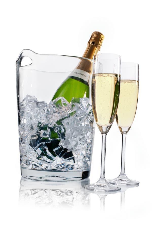 шампанское стоковые фотографии rf