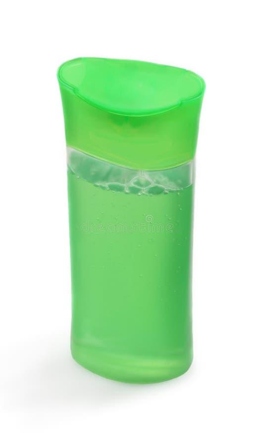 шампунь бутылки стоковое изображение rf