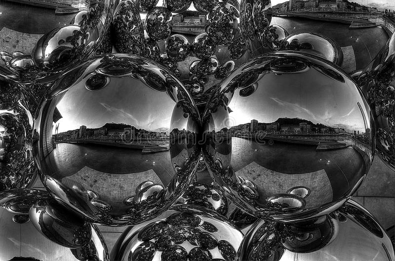 шарики волшебные стоковая фотография rf