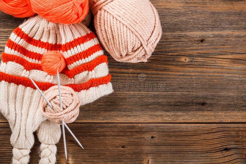 Шарики шерстей стоковое фото rf