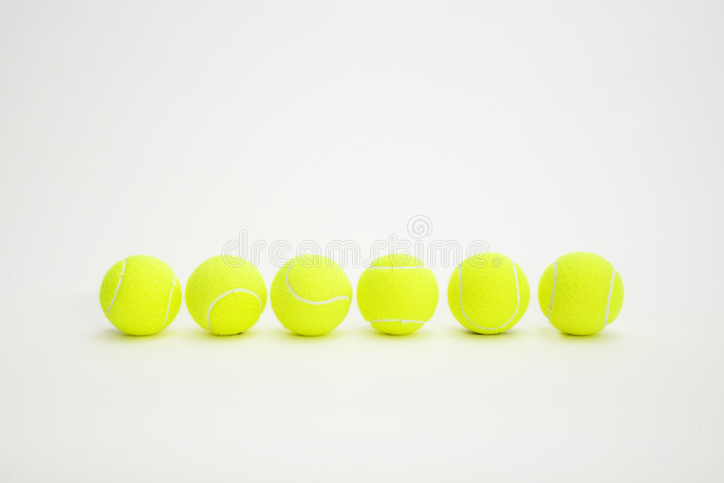 шарики 6 стоковое фото