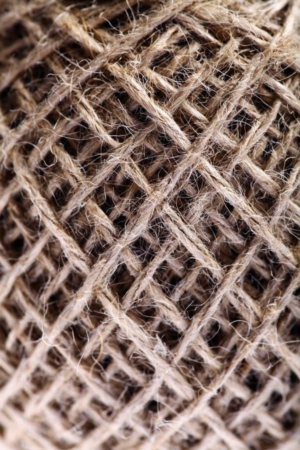 Download Шарик веревочки стоковое изображение. изображение насчитывающей домоец - 41653047