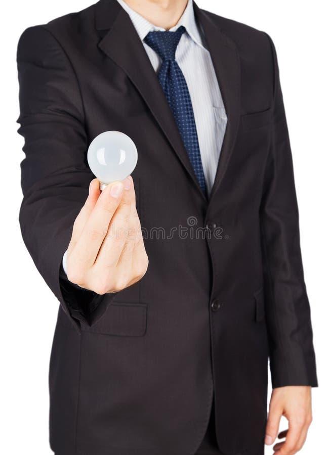 Шарик костюма человека стоковое фото rf
