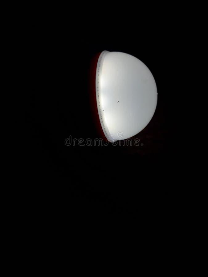 Шарик освещения стоковые фотографии rf