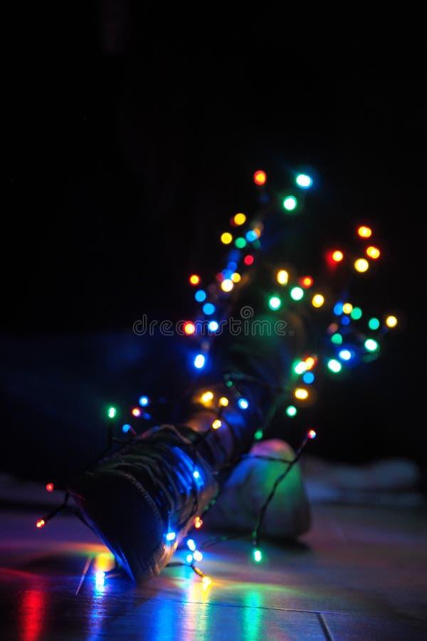 Шарик рождества стоковое изображение