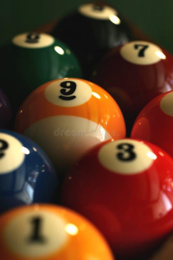 шарик 9 стоковые фотографии rf
