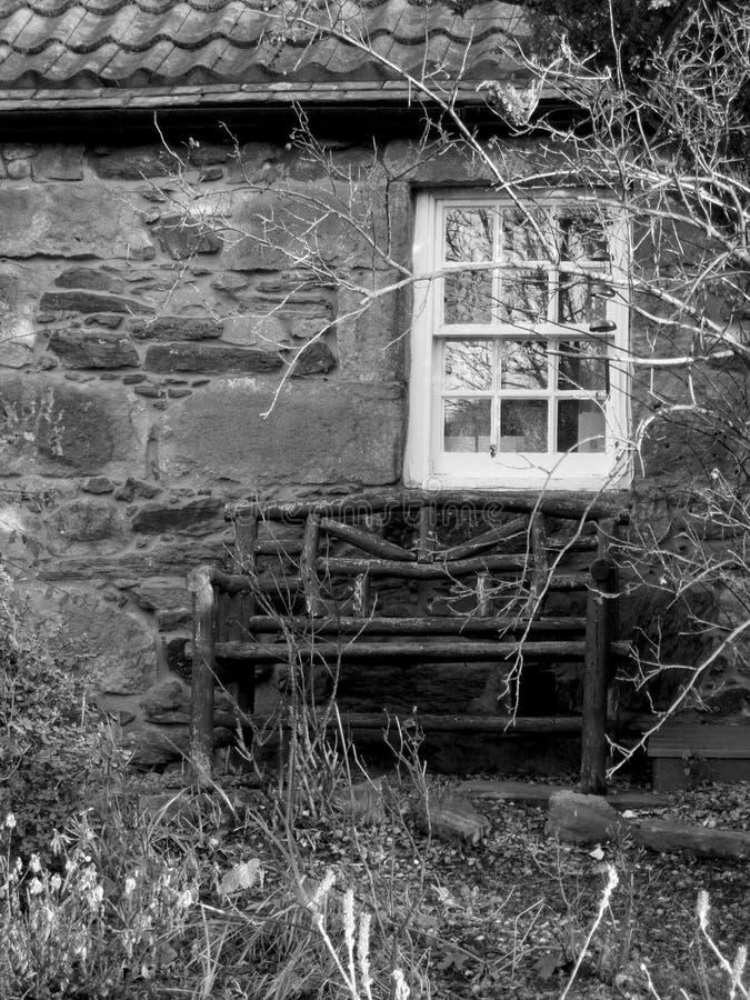 шарм деревенский стоковое фото