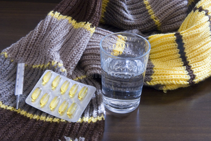 Download шарф шерстяной стоковое фото. изображение насчитывающей симптомы - 478154