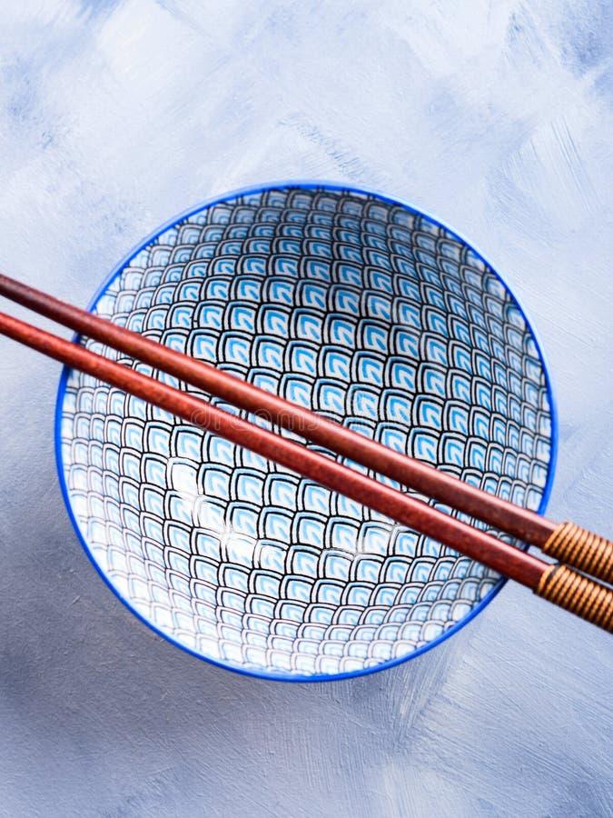 Шар и палочки подъема японца стоковое фото rf