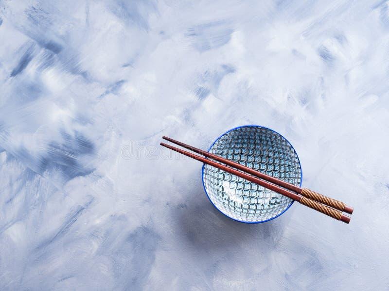 Шар и палочки подъема японца стоковое изображение rf