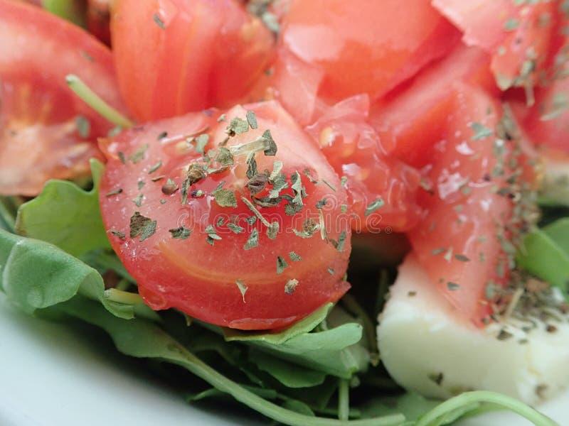 Шар салата свежего овоща стоковые фотографии rf