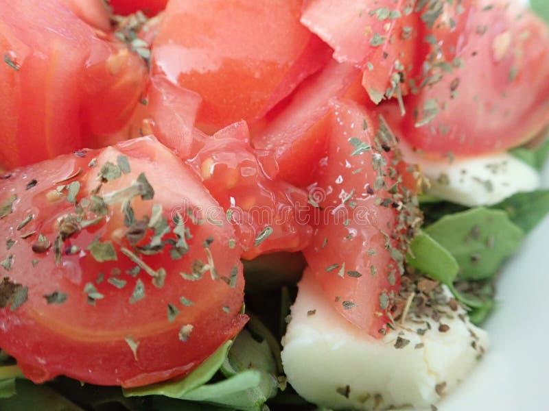 Шар салата свежего овоща стоковые фото