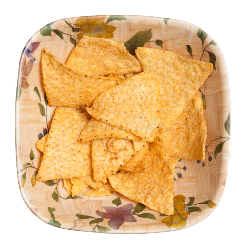 Шар с tortilla стоковые изображения