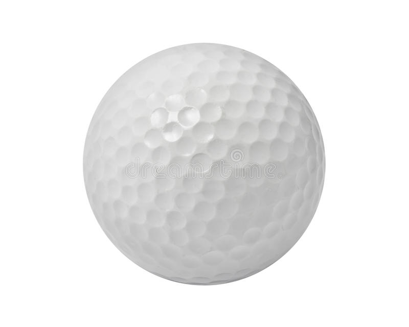 Download Шар для игры в гольф стоковое фото. изображение насчитывающей бело - 37929510