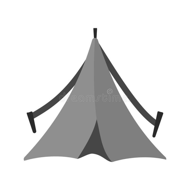 шатер бесплатная иллюстрация