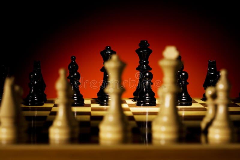шахмат доски стоковые изображения rf
