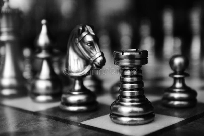 шахмат стоковая фотография rf