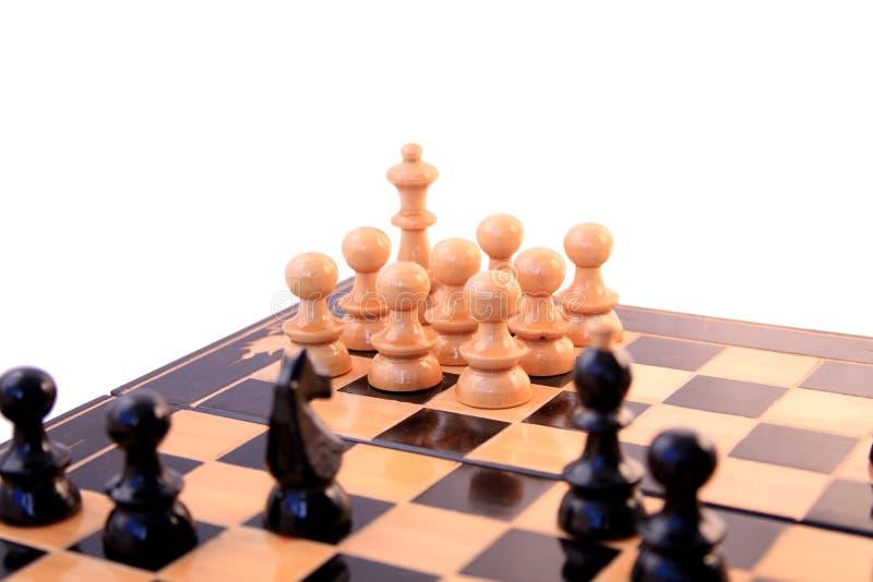 шахмат стоковые изображения