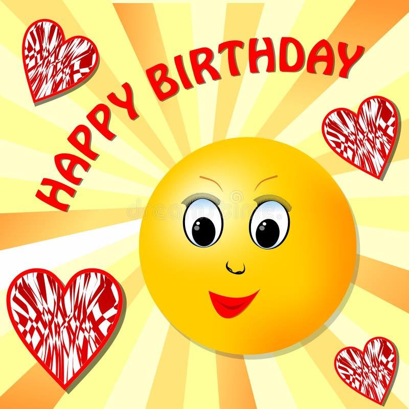 Поздравление с днем рождения солнце в сердце