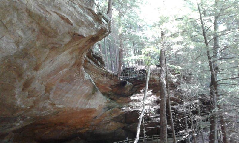 Шепча пещера стоковые фото