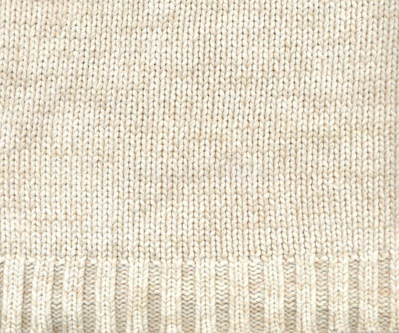 шерсти пуловера стоковая фотография rf