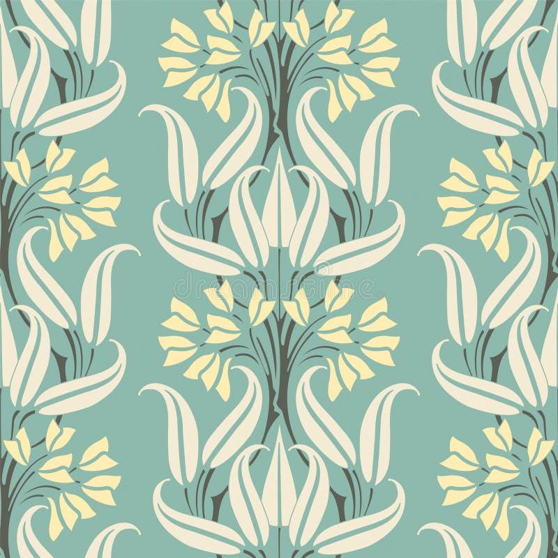 шикарные цветки иллюстрация штока