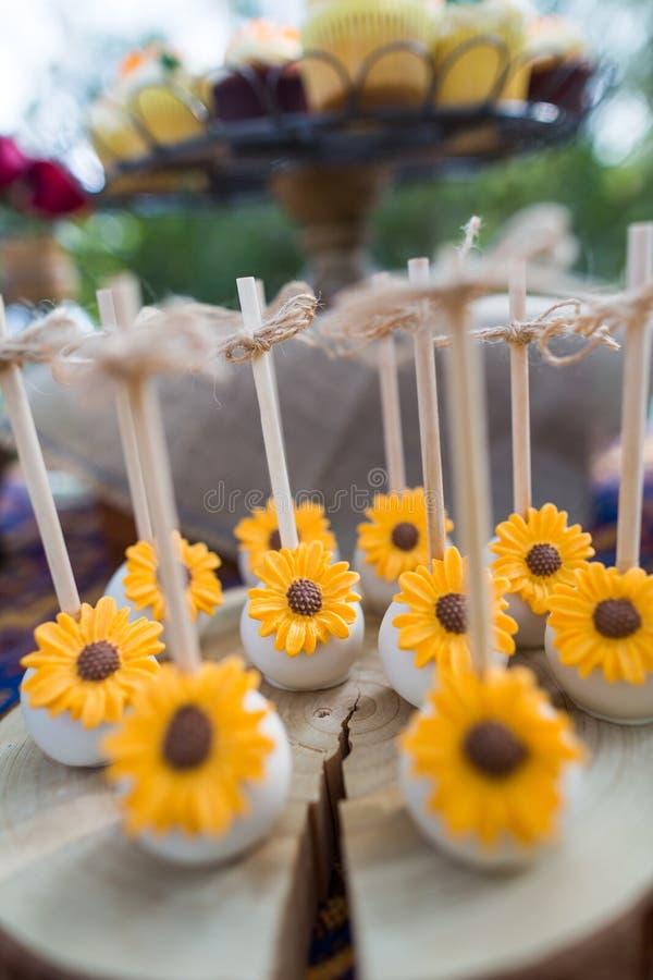 Шипучки торта стоковая фотография rf