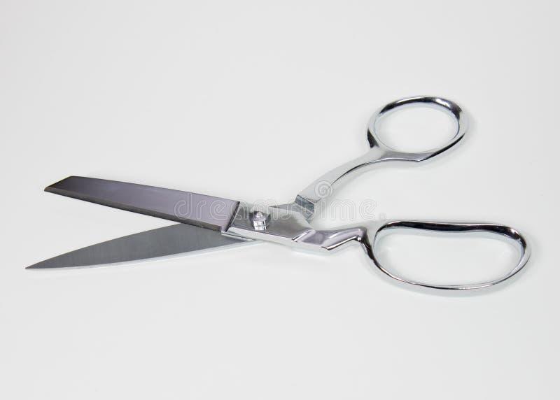 шить ножниц стоковые изображения