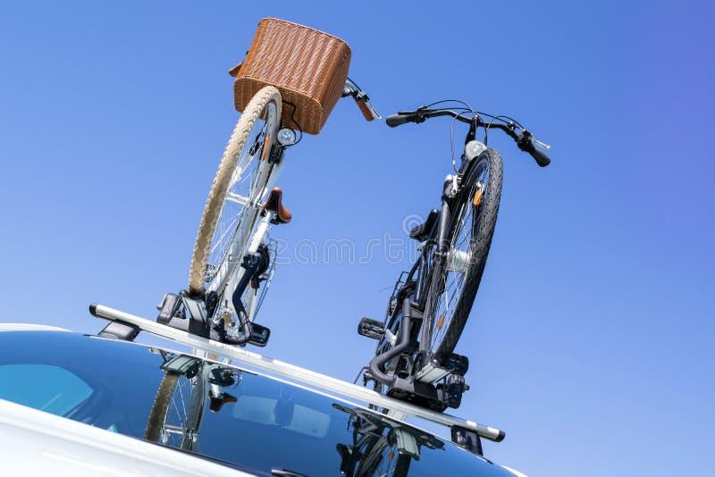 шкаф велосипеда стоковые фотографии rf