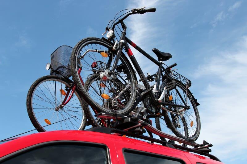 шкаф велосипеда стоковое фото rf