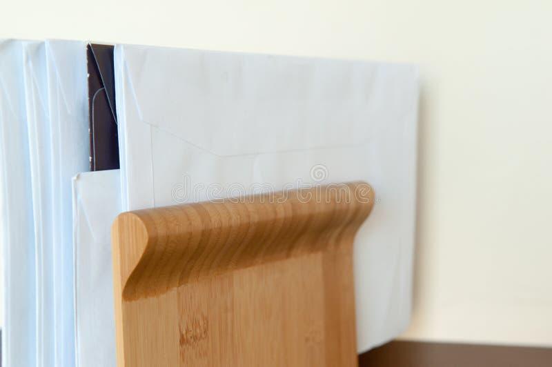 Шкаф письма стоковые изображения