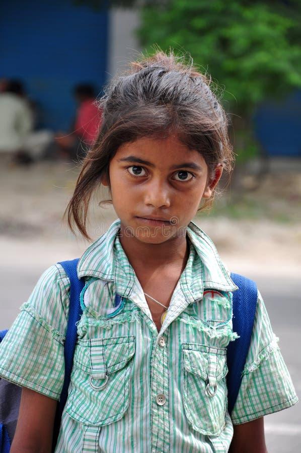 школа девушки стоковое фото rf