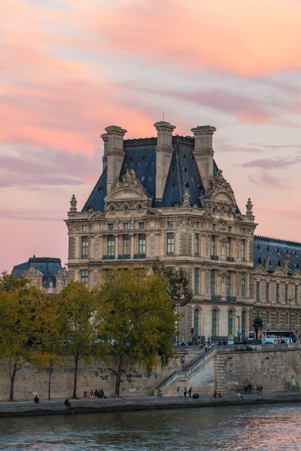 Школа жалюзи в Париже стоковая фотография
