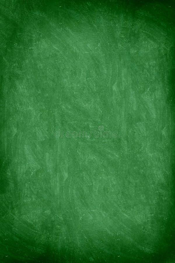 школа конца chalkboard классн классного пустая вверх стоковое фото rf