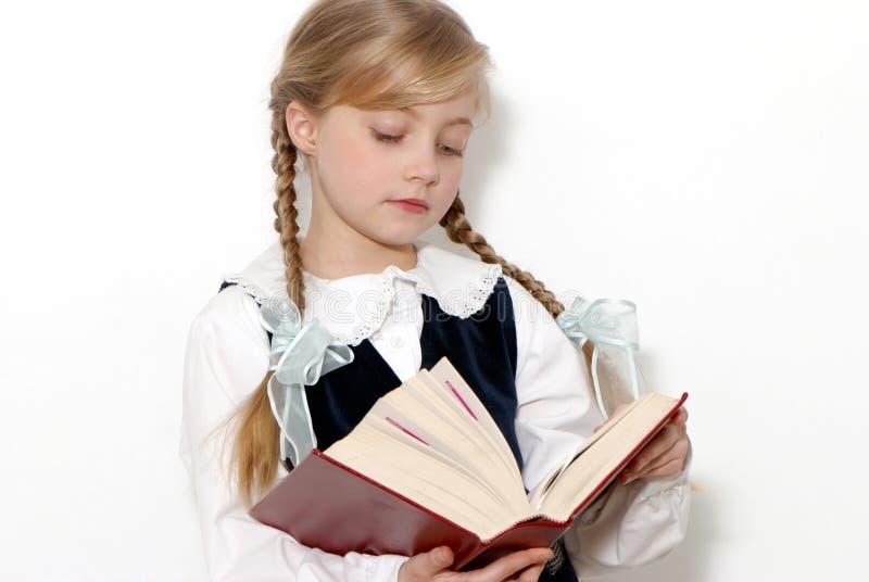 школьница рук книги стоковые фото