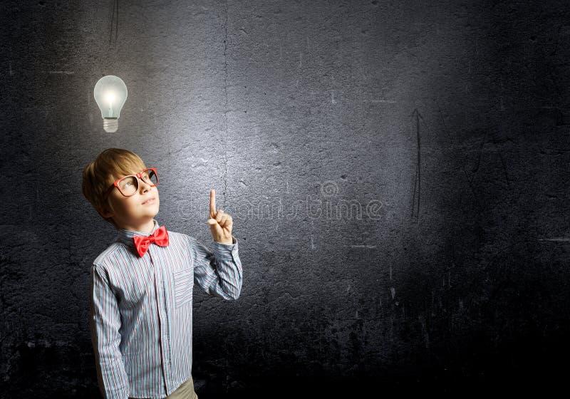 Download школьник франтовской стоковое фото. изображение насчитывающей смешно - 41650976