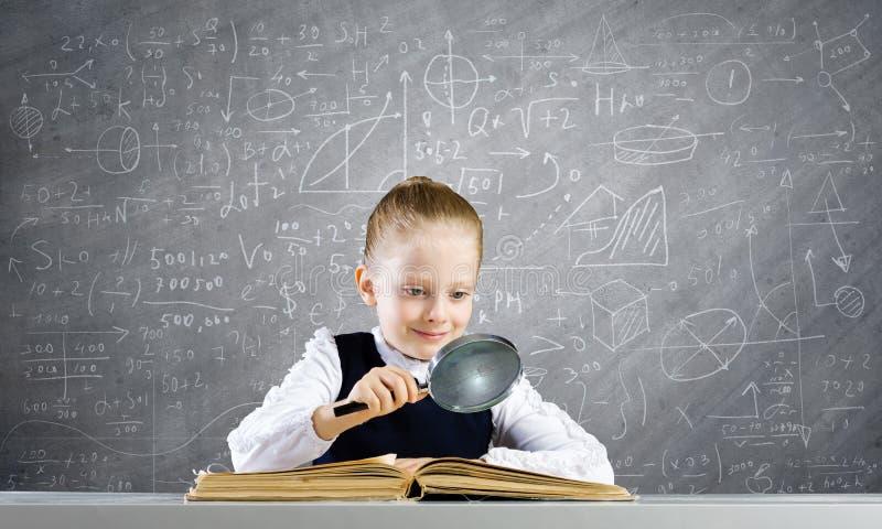 Download Школьное образование стоковое изображение. изображение насчитывающей исследователь - 41650343